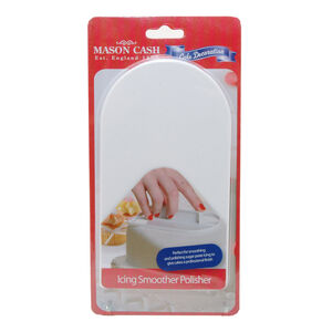 Mason Cash Icing Smoother Polisher