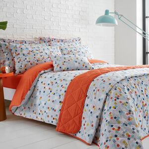 SINGLE DUVET COVER Charlie