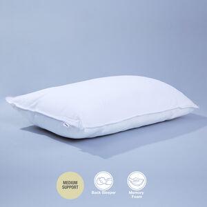 Dreamtime Diamond Deluxe Memory Foam Pillow