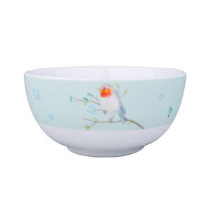 Millie & May Bird Bowl