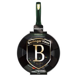Berlinger Haus Emerald Frying Pan - 28cm