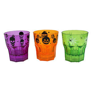 Halloween LED Cup