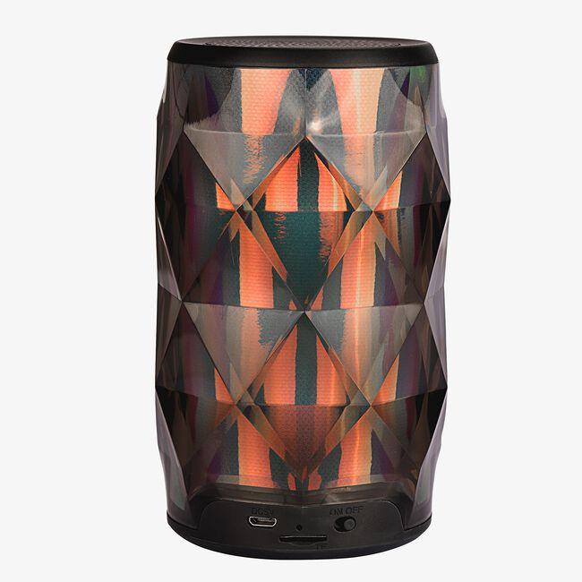 Sonarto Bluetooth Crystal Pillar Speaker