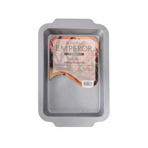 Emperor Textured Small Roaster