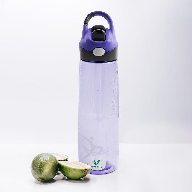 Bodytech Water Bottle 700ml - Purple