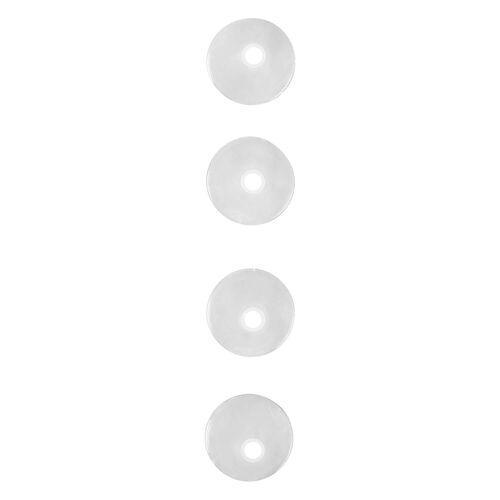 Wilton Disposable Round Tip Set of 4