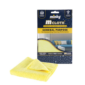 Minky M General Purpose Cloth