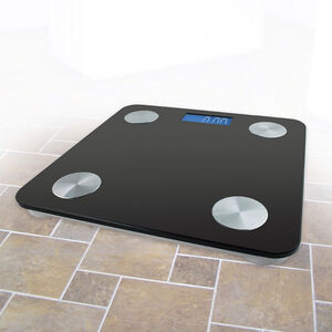 Bluetooth Smart Body Analysis Scale