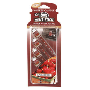 Yankee Candle Black Cherry Vent Clips