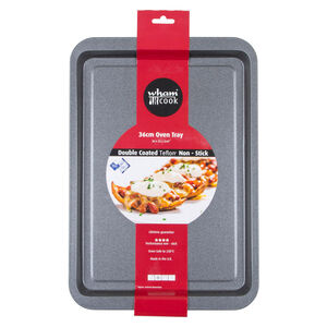 Wham Coook Oven Tray 36cm