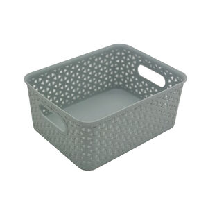 Basket Grey 4L