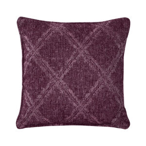 Palermo Cushion 45x45cm - Spice