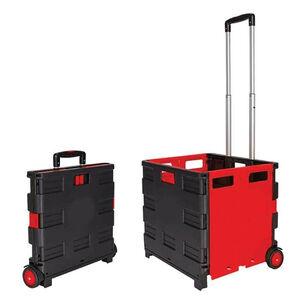 Pop-Up Storage Trolley
