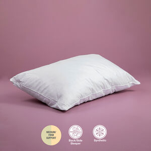 Superclean Pillow