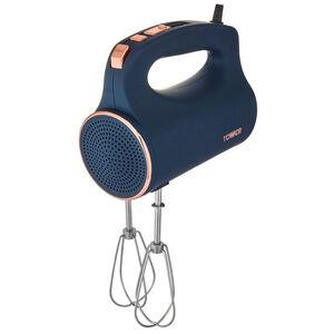 Tower Cavaletto Midnight Blue 300w Hand Mixer