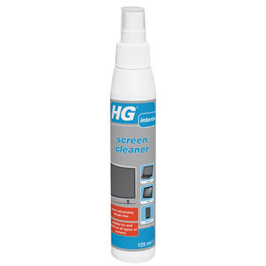 Hg Screen Cleaner