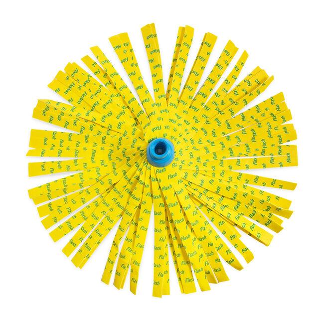 Flash 30 Percent Microfibre Mop Refill