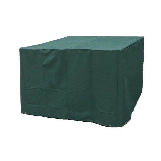 Deluxe Rattan Cube Set Cover 380gsm