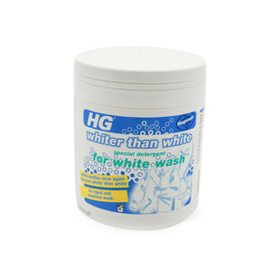 HG Whiter Than White
