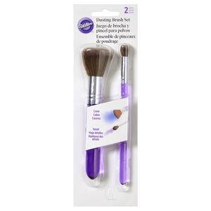 Wilton 2 Dusting Brush Set
