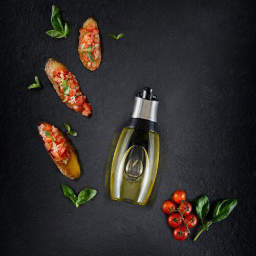 Cole & Mason Oil And Vinegar Duo Pourer