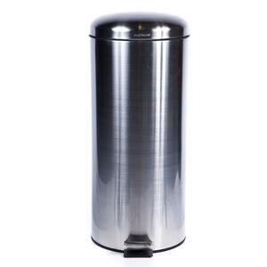 Sabichi Pedal Bin Stainless Steel 30L