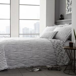 Ryan grey BedSpread 200x220cm