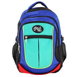 Streetsac Neon Schoolbag