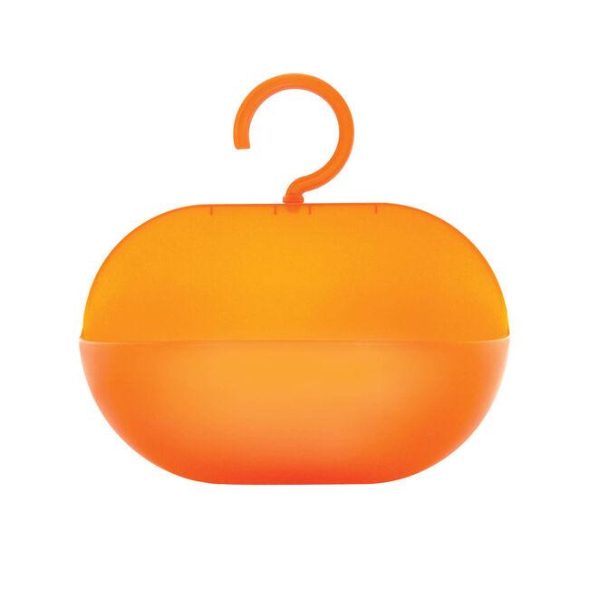 Olife Bubble Pocket Hanger Orange