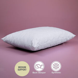 Super Full Bounce Back Pillow