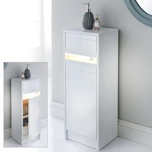 Zen Bath LED Cabinet Medium