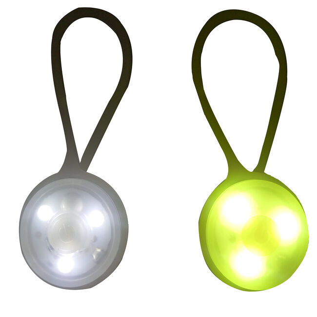 KLEVERKIT Flashing Led Light For Bags