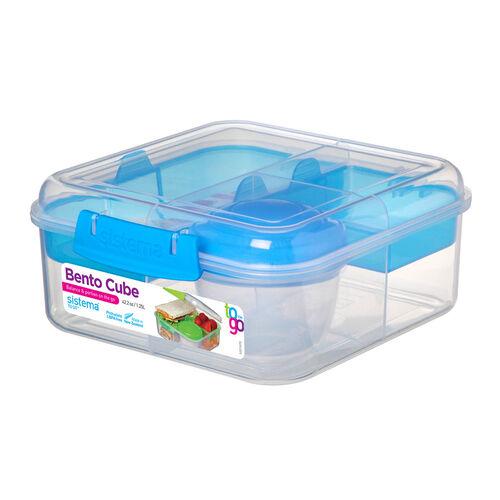 Sistema Bento Lunch Cube