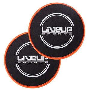 BodyGo Gliding Discs