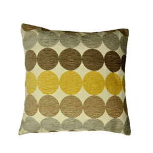 Chilton Natural Cushion 45cm x 45cm