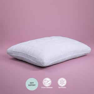 Soft Touch Microfibre Pillow
