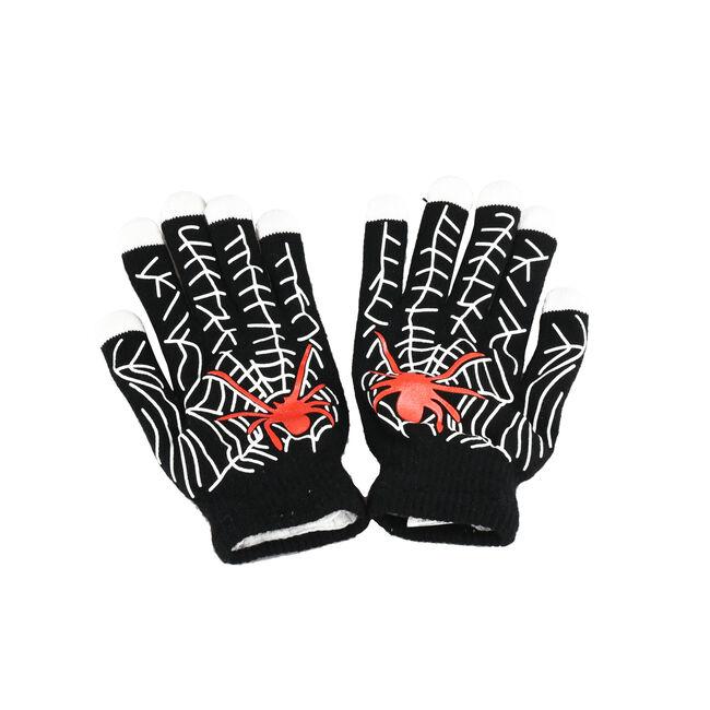 Halloween Light Up Gloves