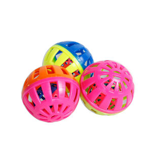 Cat Play Balls 3 Pack