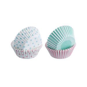 Mason Cash Pastel Cupcake Cases 100 Pack