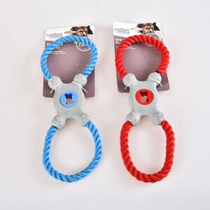 TPR Rope Tug Toy