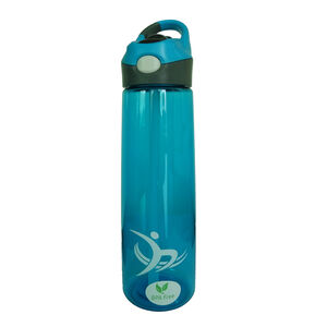 Bodytech Water Bottle 700ml - Blue