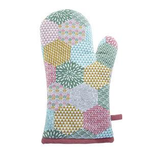 Kaleidoscope Single Oven Glove