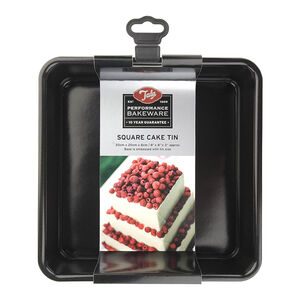 TALA performance square Cake Pan - 20cm