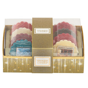 Yankee Christmas 8 Wax Melts Gift Set