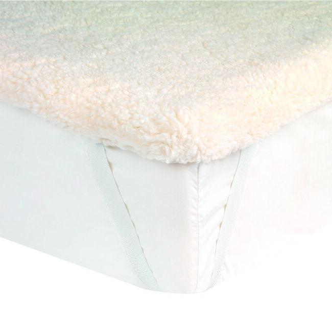 Cosy Comfort Memory Foam Mattress Topper