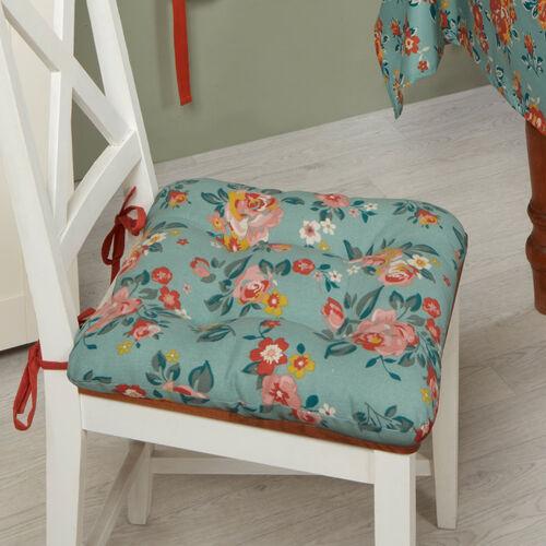 Full Bloom Seat Pad