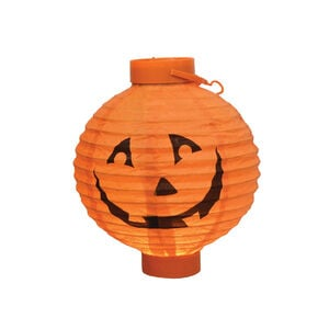 Halloween Paper Decoration