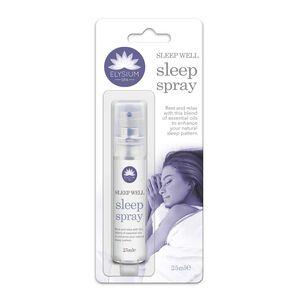 Elysium Spa Sleep Well Sleep Spray