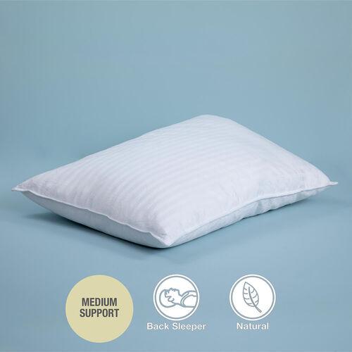 Nightingale Duck Down Pillow 50x70cm