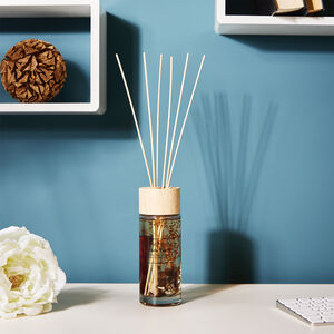 Ambianti Florals White Flower Reed Diffuser